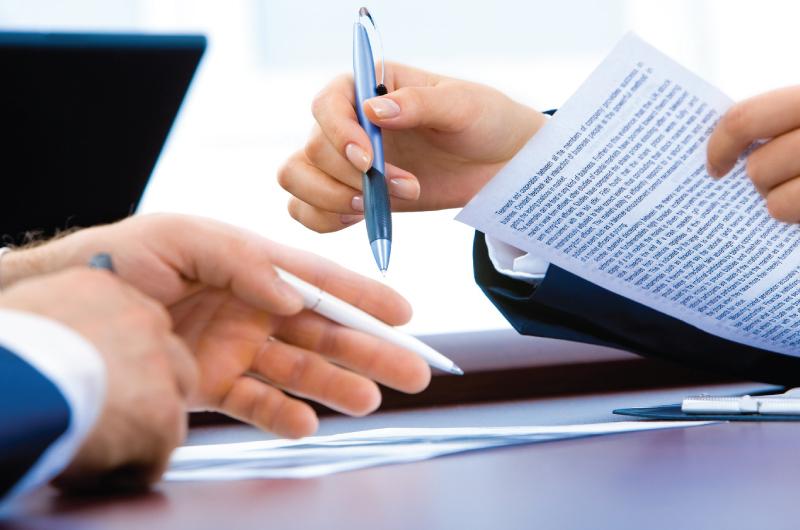 técnicas de elaboração de documentos oficiais