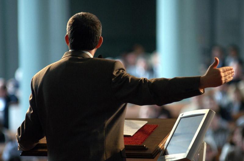 oratória e redação oficial