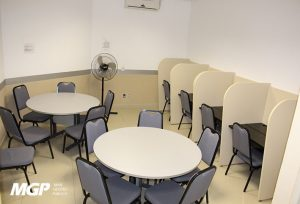 Aluguel de Salas de Reunião Curitiba
