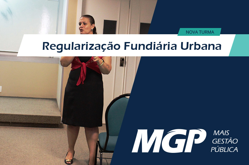 Regularização Fundiária Urbana